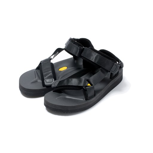 <img class='new_mark_img1' src='http://toff-shop.jp/img/new/icons8.gif' style='border:none;display:inline;margin:0px;padding:0px;width:auto;' />hobo Suede Leather Piping Strap Sandal by SUICOKE