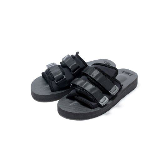 <img class='new_mark_img1' src='http://toff-shop.jp/img/new/icons8.gif' style='border:none;display:inline;margin:0px;padding:0px;width:auto;' />hobo Suede Leather Piping Shower Sandal by SUICOKE