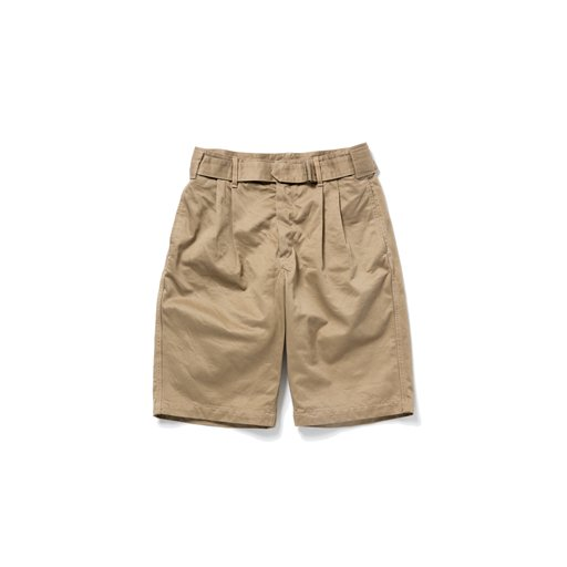 <img class='new_mark_img1' src='http://toff-shop.jp/img/new/icons8.gif' style='border:none;display:inline;margin:0px;padding:0px;width:auto;' />COMOLI Belted Chino Shorts
