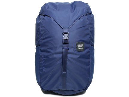 TRAIL / BARLOW BACKPACK - Peacoat