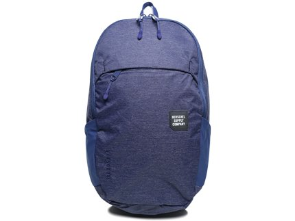 TRAIL / MAMMOTH BACKPACK - Denim