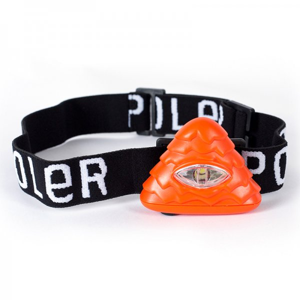CYCLOPS HEADLAMP  - Orange
