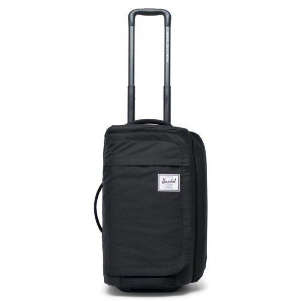 WHEELIE OUTFITTER LUGGAGE - Black