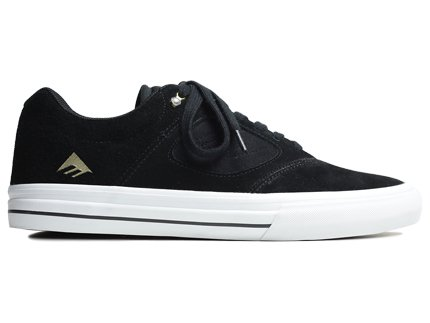 REYNOLDS 3 G6 VULC - Black/White/Gold