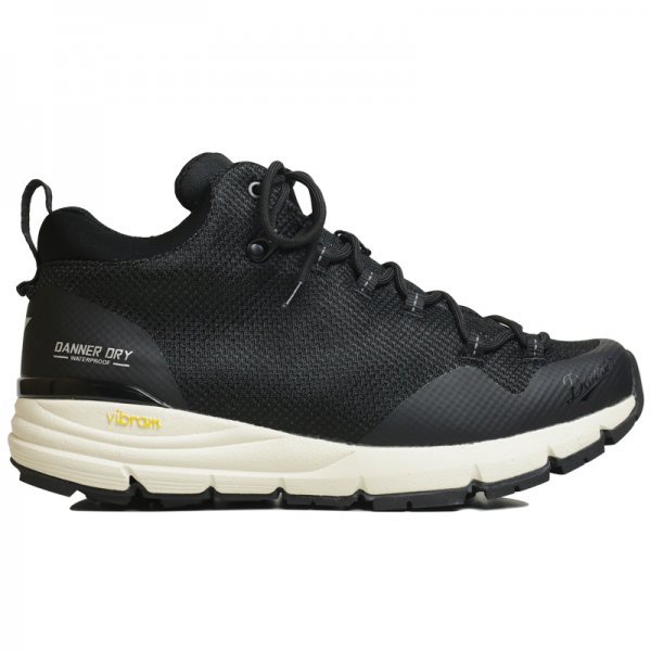 RIDGE TRAINER PLUS - Black