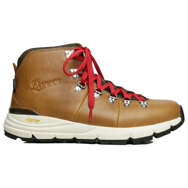 MOUNTAIN 600 - Tan