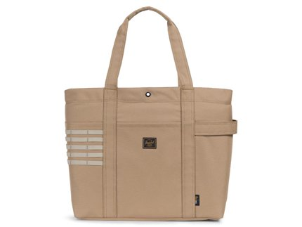 SURPLUS COLLECTION / TERRACE TOTE - Kelp