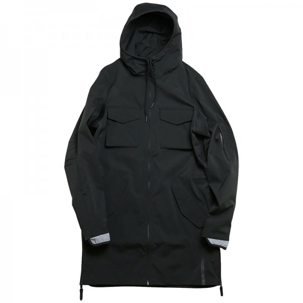 FINN JACKET - Black