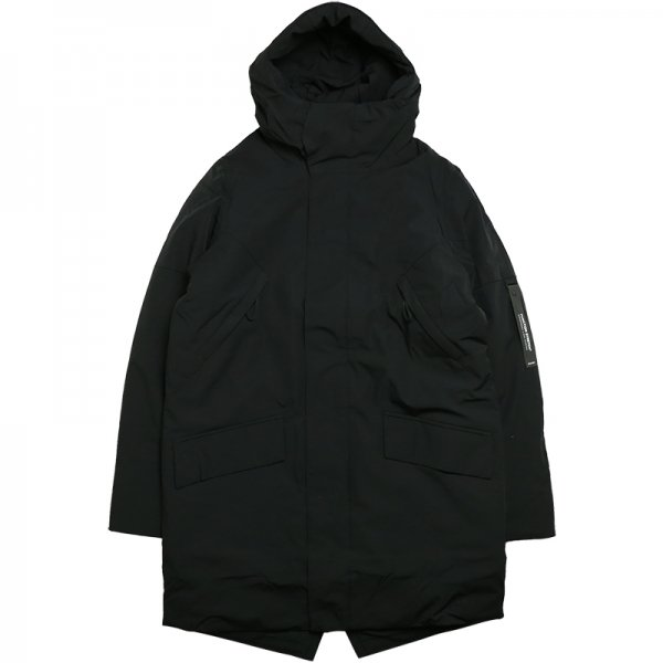 ZANE JACKET - Black