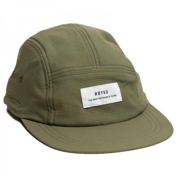 AIR DOT KNIT CAP - Khaki