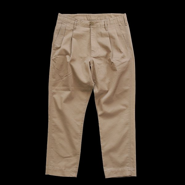 BURLAP OUTFITTER / BDU CHINO CM - Beige