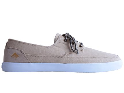 ROMERO TROUBADOUR LOW - Khaki