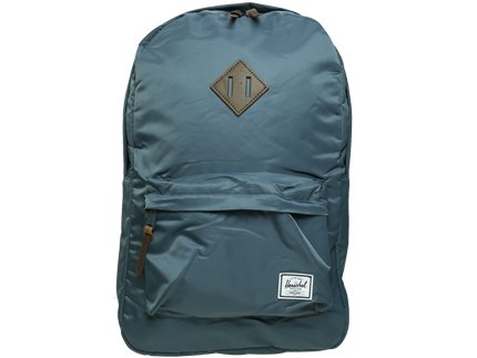 NYLON COLLECTION / HERITAGE Backpack - Navy Nylon