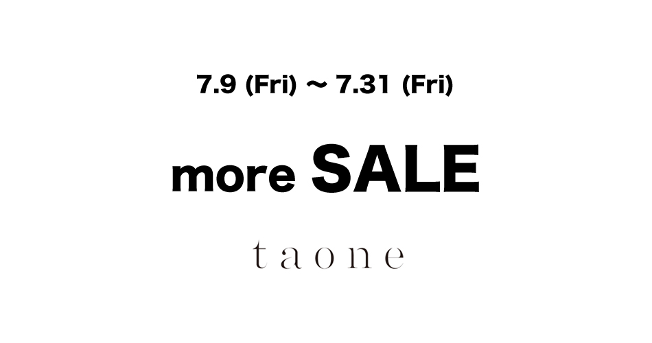 21ss_moresale_taone