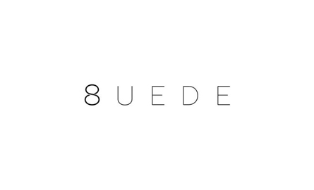 8UEDE/スウェード