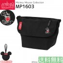 マンハッタンポーテージ Manhattan Portage メッセンジャー ミッキーマウスコレクション Casual Messenger Mickey Mouse 2020 MP1603MIC20