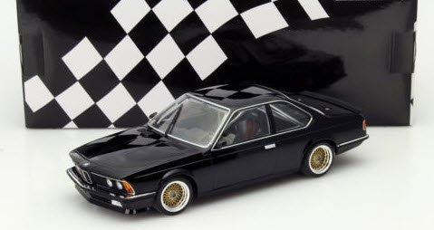 ミニチャンプス 155832501 1/18 BMW 635 CSI DTM /ETCC 1983 ブラック