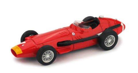 ブルム R092 1/43 マセラティ 250F ワールドチャンピオン ドイツGP F1 1957 J. M. ファンジオ