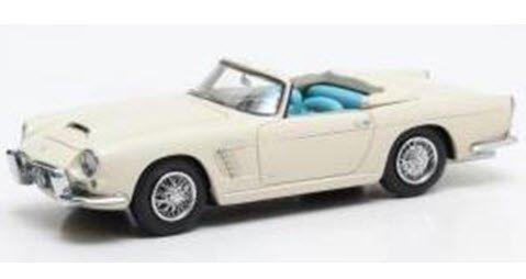 MATRIX MX51311-021 1/43 マセラティ 3500 GT スパイダー Frua 1957 ホワイト