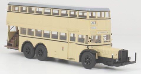 NEO NEO46710 1/43 ビュッシング D38 1940