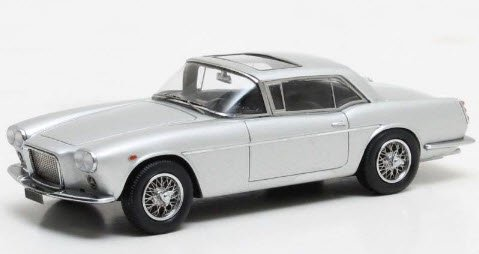 MATRIX MX51311-031 1/43 マセラティ 5000 GT ピニンファリーナ 1961 シルバー