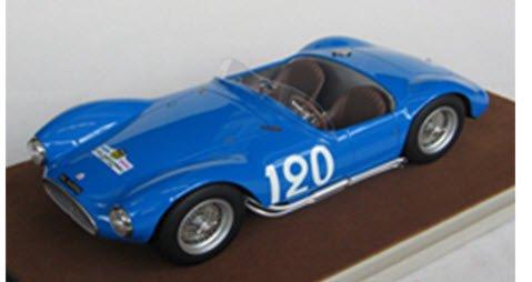テクノモデル TM18-44F 1/18 マセラティ A6 GCS ツール・ド・フランス 1954 #120 Estager-Proto