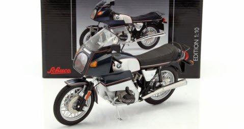 シュコー 450650800 1/10 BMW R 100 RS ...