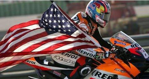 ミニチャンプス 122061169 1/12 ホンダ RC211V ニッキー・ヘイデン ワールドチャンピオン モトGP 2006 フィギュア&フラッグ付き …
