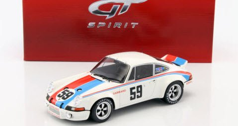 GTスピリット GTS728 1/18 ポルシェ 911...