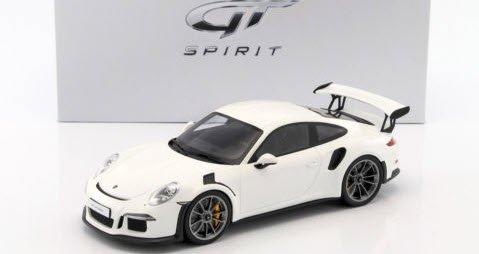 GTスピリット ZM106 1/18 ポルシェ 911 ...