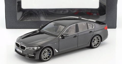 京商 80432413789 1/18 BMW 5シリーズ (...