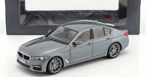 京商 80432413788 1/18 BMW 5シリーズ (...