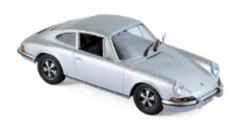 ノレブ 750032 1/43 ポルシェ 911 S 2.4...