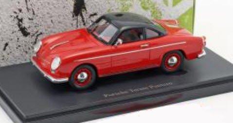 AUTOCULT オートカルト 02014 1/43 ポル...