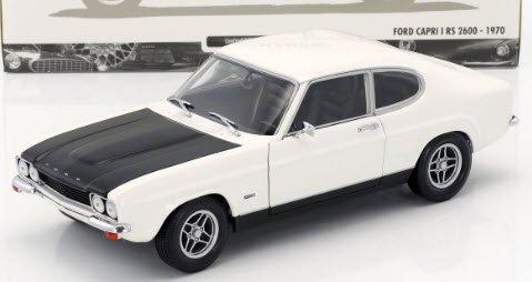 フォード カプリ