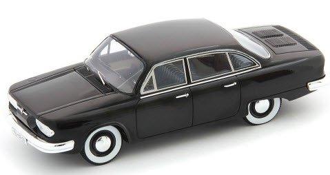AUTOCULT オートカルト 06023 1/43 Tatra 603A prototype 1961 ブラック