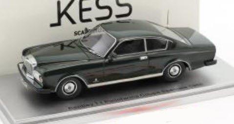 KESS ケス KE43043000 1/43 ベントレー ...