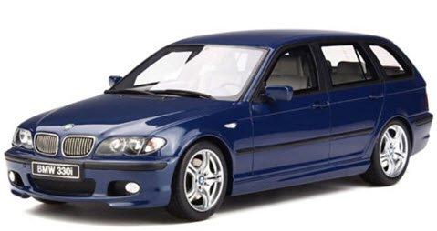 OTTO オットー OTM251 1/18 BMW 330i ツ...