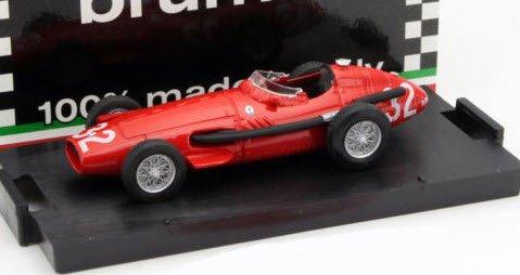 ブルム R135 1/43 マセラティ 250F #32 ワールドチャンピオン モナコGP F1 1957 J. M. ファンジオ