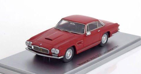 KESS ケス 43014051 1/43 マセラティ 3500 GT Frua クーペ 1961 レッド