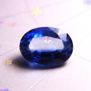 カイヤナイト・1(7×5mm)