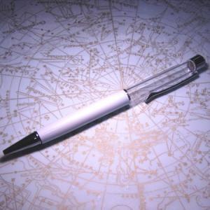 カスタムボールペン(白)