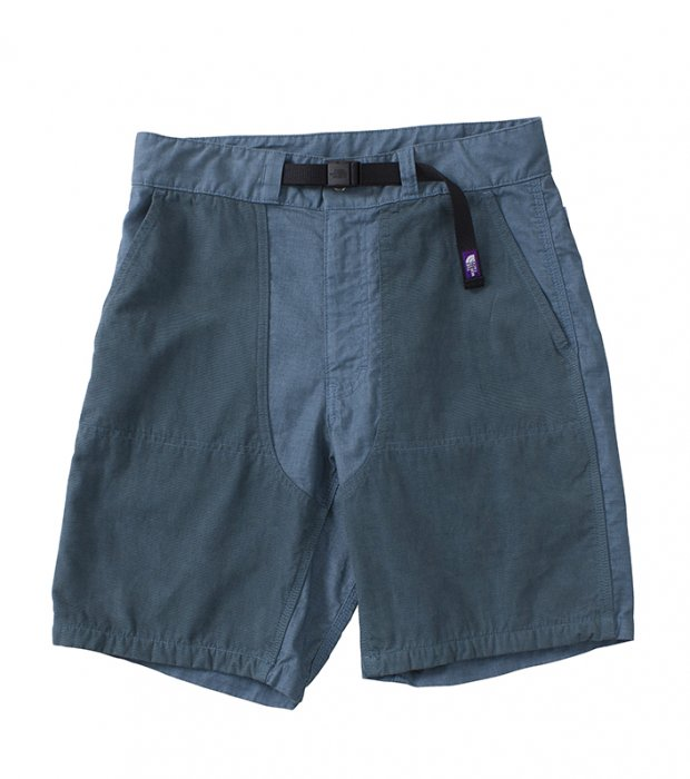 "THE NORTH FACE PURPLE LABEL ""Patchwo..."