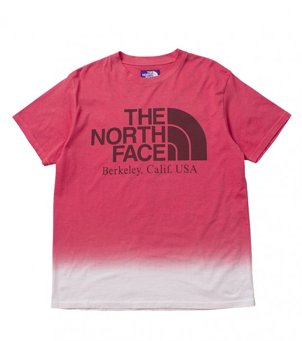 "THE NORTHFACE PURPLELABEL ""Gradation..."