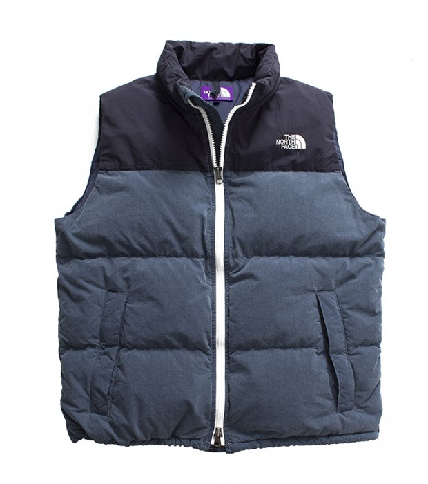 """THE NORTH FACE PURPLE LABEL """"Ind..."""