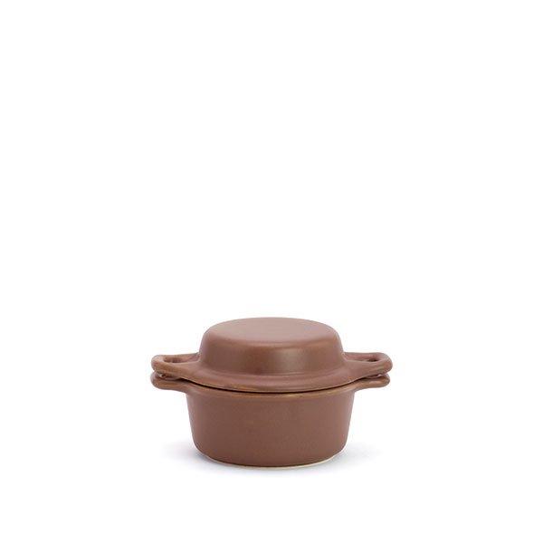 かもしか道具店/ココット 茶