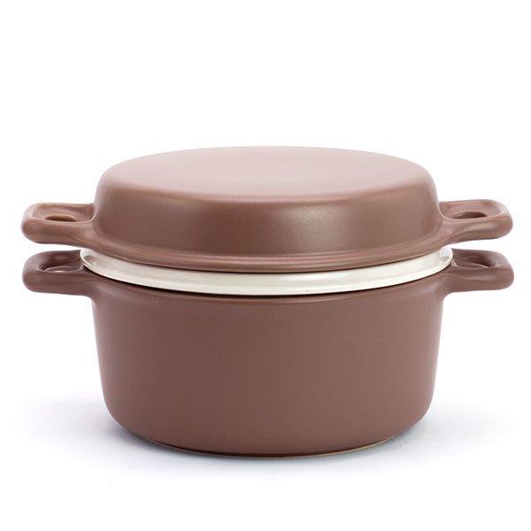 かもしか道具店/三とく鍋 茶