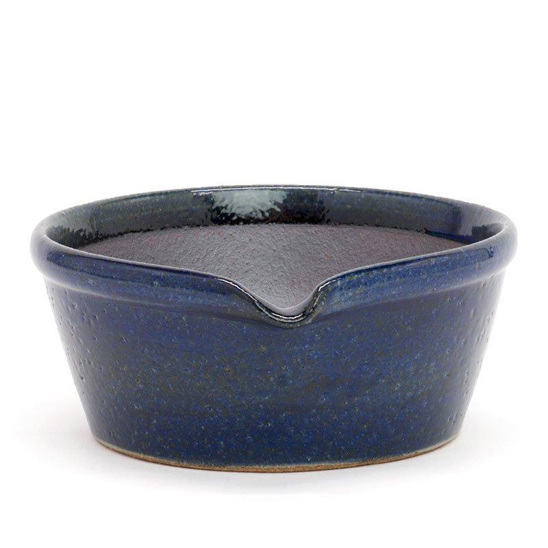 かもしか道具店/すりバチ(藍)
