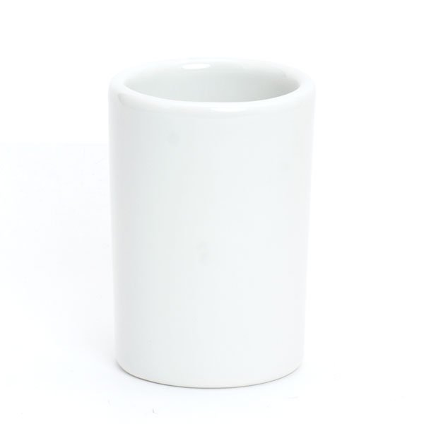 倉敷意匠/白磁ポットS