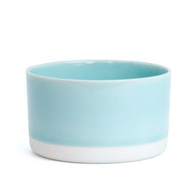 1616/arita japan/S&B ティーカップ(ブルー)